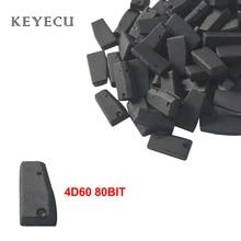 Keyecu เปล่า PCF7939VA Blank Transponder ชิป
