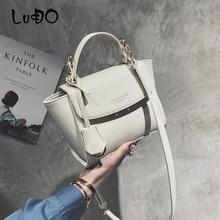 2020 Europe And America Luxury Handbag For Women Small Tassel Totes Bag Quality Messenger Shoulder Crossbody Bags Bolsos Mujer