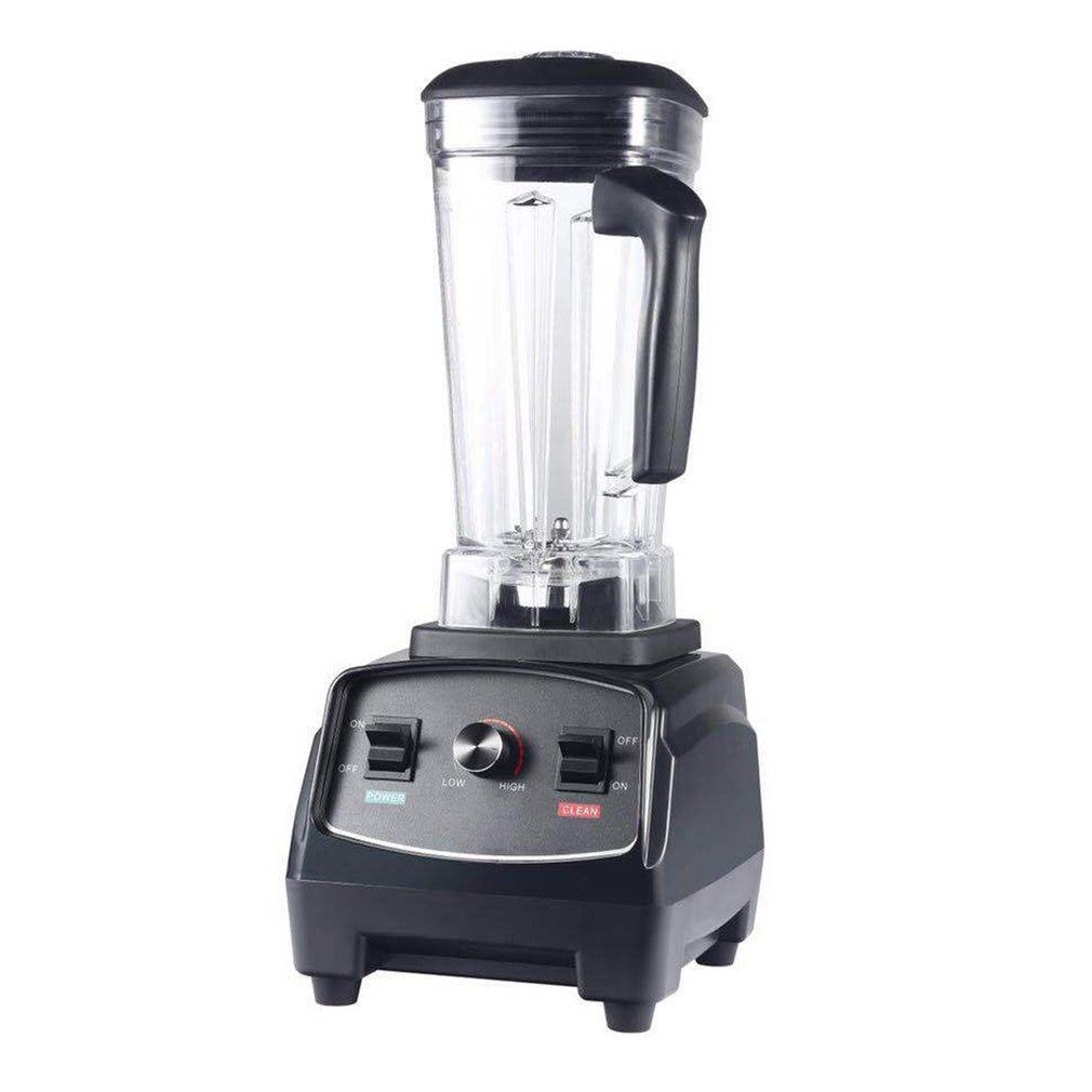 2.0L Speed Adjustable Fruit Blender Mixer with 6 Blade Juicer Soy milk Food Processor Ice Crusher Smoothie Machine