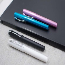 High Quality Fashion Color Fountain Pens  Bosch BFP8160  Student Office Stationery Supplies Ink Pens for Writing Gift Boxes