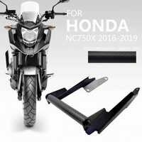 Artudatech NC 750x motocicleta GPS teléfono soporte barra de navegación para Honda NC750X 2016 2017 2018 NC 750 X Accesorios