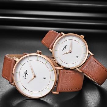 onlyou couple watches  Women's luxury watch  automatic watch  Men gift  Luxury watch  automatic watch  Women's watch  Male watch watch guess watch