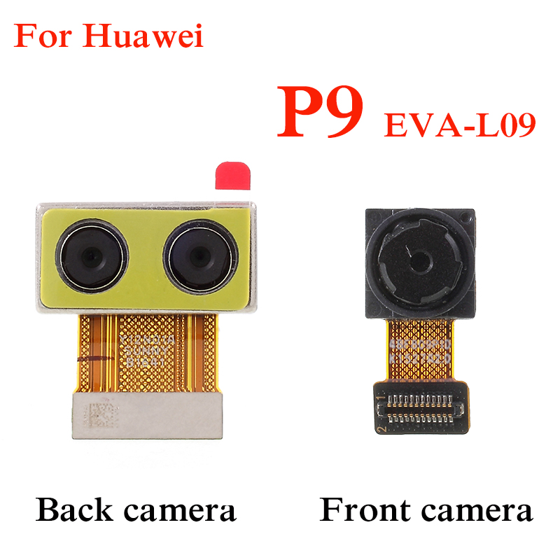 Back Camera For Huawei P9 Big Camera With Flex Cable Replacement