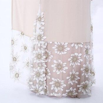 2020 Indonesia Chiffon Hijab Bangladesh Fake Two Pieces Dress Dubai Abaya Clearance Pakistan Muslim Dress