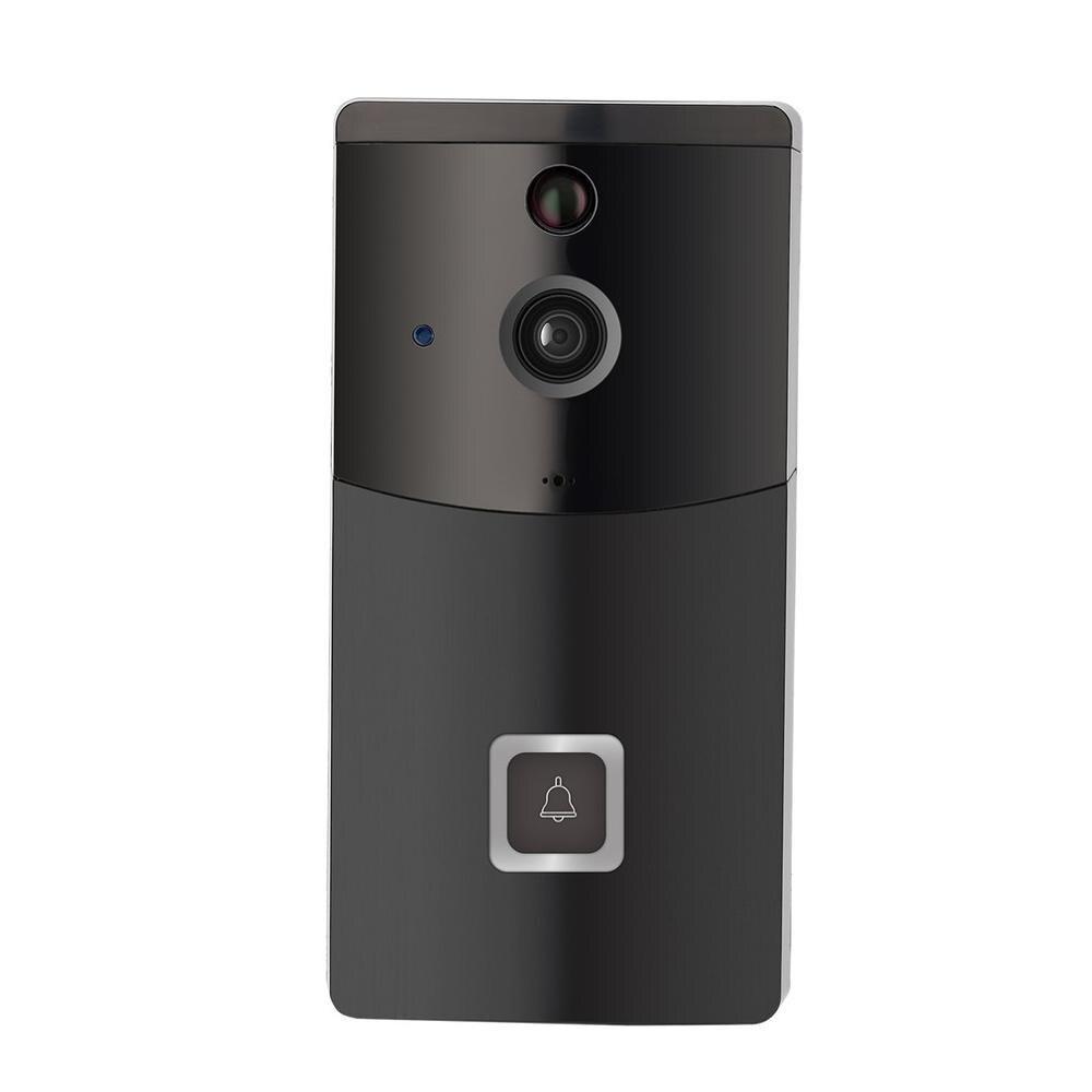 B10 Wireless Video Doorbell For Home Mobile Phone APP Remote Control Video Intercom Wi-fi Smart Doorbell