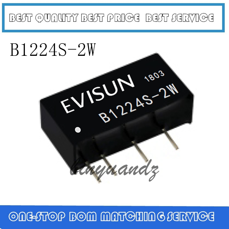 B1224S B1224S-2W SIP-4 New Original