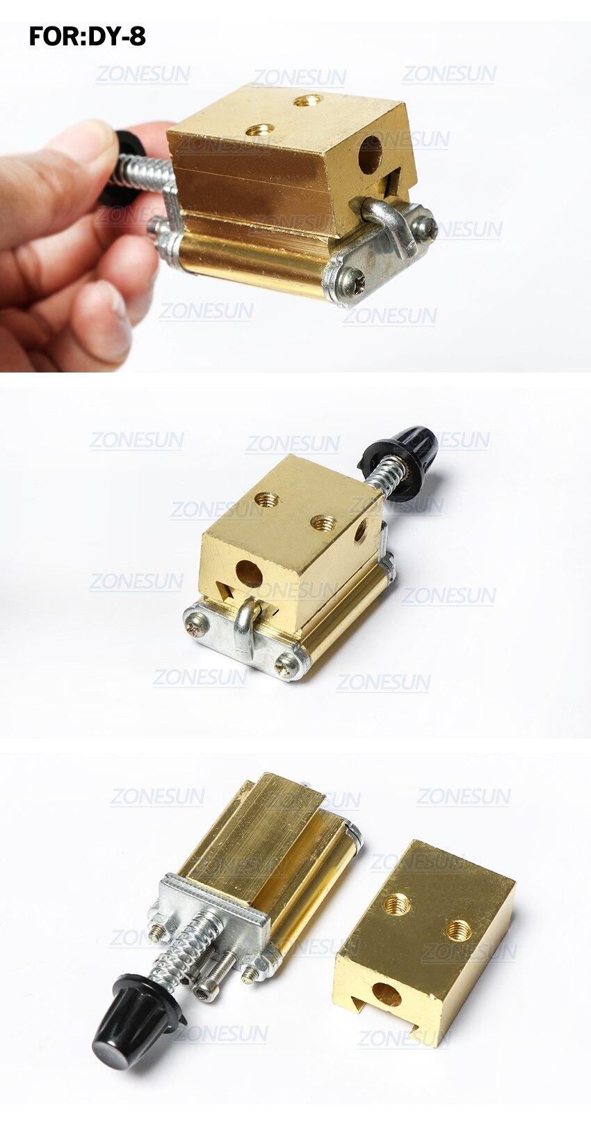 丝带打印机模具座_02