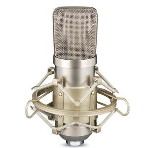 Image 2 - 내 마이크 UP890 전문 콘덴서 마이크 녹음 스튜디오 마이크 포드 캐스팅