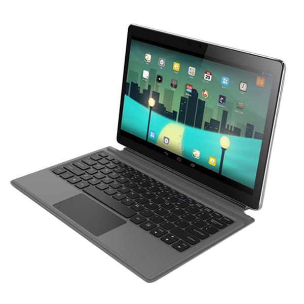 11.6 Inch WiFi Tablet PC Android 8.1 Helio X20 Deca-Core CPU 4GB + 32GB  13.0MP/5.0MP Camera Built-In 5000MAh Battery EU Plug