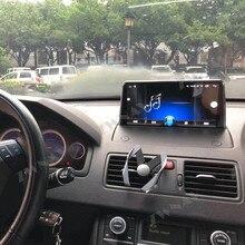 الروبوت 10 8 النواة 6 + 128G IPS شاشة DSP Carplay لفولفو XC90 2007   2013 سيارة لاعب GPS الوسائط المتعددة لاعب راديو الصوت ستيريو