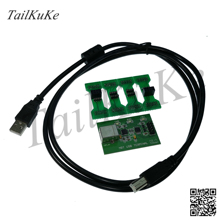 MRT USB יחיד Core כרטיס + בסיס פיקוד כולל כבל COM מחבר כדי תמיכה PC3000