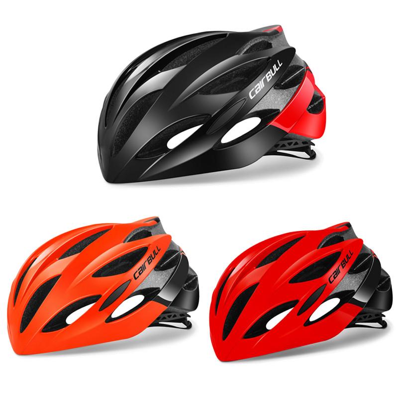 CAIRBULL-Ultralight-Racing-Cycling-Helmet-with-Sunglasses-Intergrally-molded-MTB-Bicycle-Helmet-Mountain-Road-Bike-Helmet