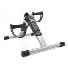 Мини-практичный тренажер для ног, велотренажер для ног, шаговый тренажер для восстановления, фитнес-тренировки, Педальный шаговый тренажер