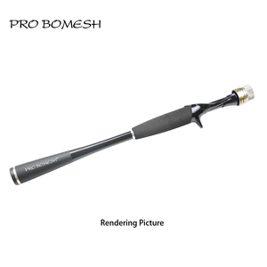 Image 4 - برو Bomesh تفتق أنبوب الكربون 37.5 سنتيمتر 40 سنتيمتر قبضة قضيب بناء مكون مقبض قضيب إصلاح blank بها بنفسك فارغة