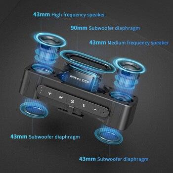 Bluetooth динамик MIFA A20