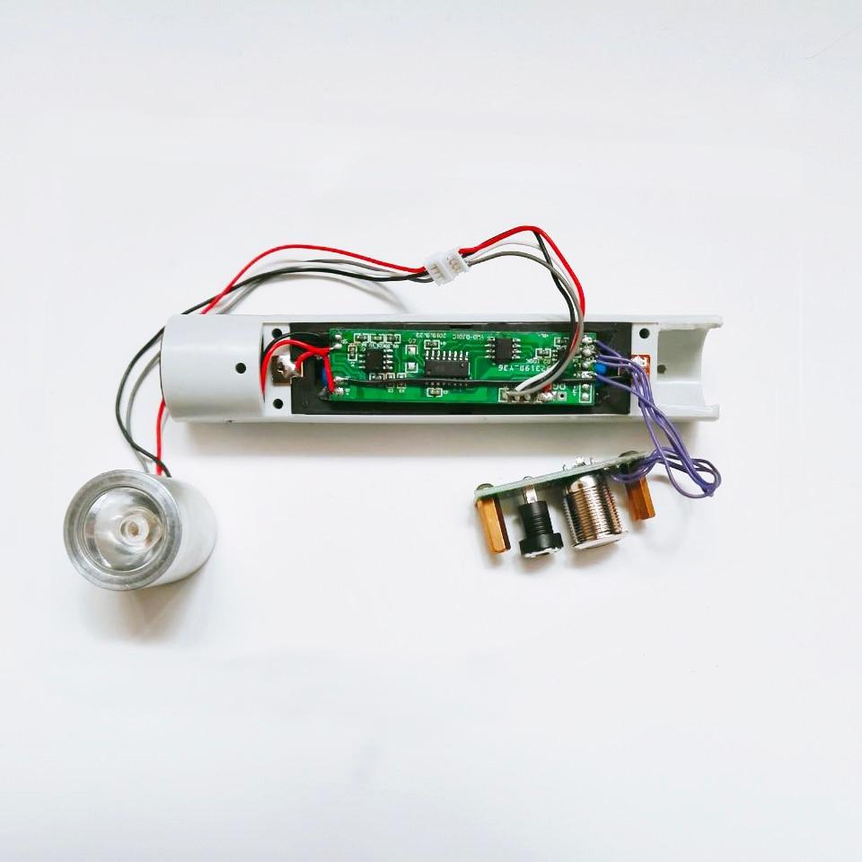 Lightsaber Soundboard 6 Sets Sound Fonts Lock Up Blaster Flash On Clash Light Saber Soundboard Professional Placa