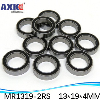 24x37x7 mm Rubber Sealed Ball Bearing Bearings MR2427RS MR2427-2RS 2 Pcs