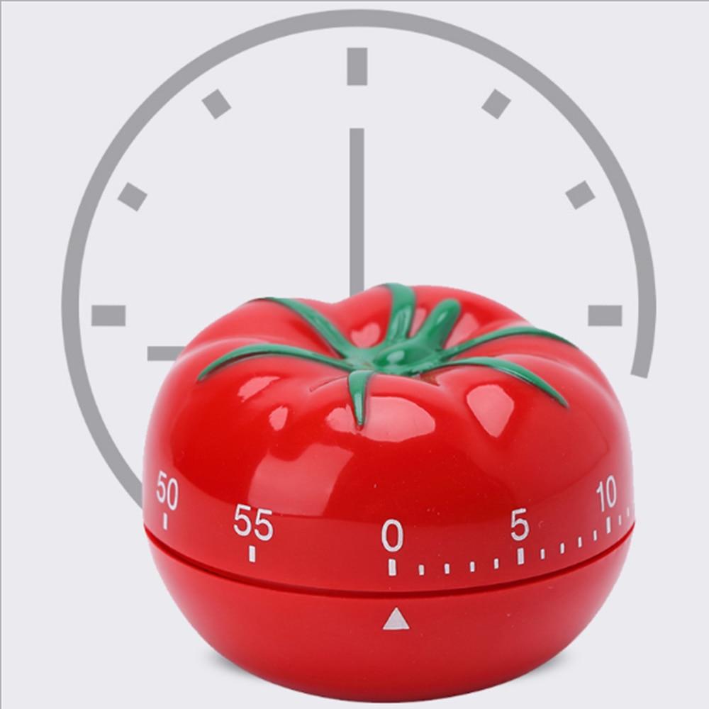 Фотографический будильник для кухни, милое напоминание о приготовлении пищи, Креативные кухонные инструменты, механический таймер, обратн...