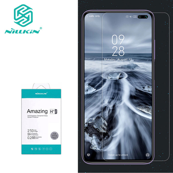 For Xiaomi Poco X3 NFC Screen Protector NILLKIN Amazing H/H+PRO 9H Tempered Glass For Xiaomi Poco X3 NFC