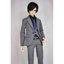 """Предпродажа костюмов пальто/брюки/рубашка/брюки для мужчин 1/3 2"""" SD SD17 70 см Tall BJD DK DZ AOD DD кукла"""