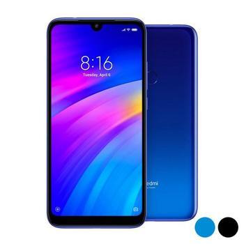 Перейти на Алиэкспресс и купить Смартфон Xiaomi Redmi 7 6,26 дюймВосьмиядерный 3 ГБ ОЗУ 32 ГБ