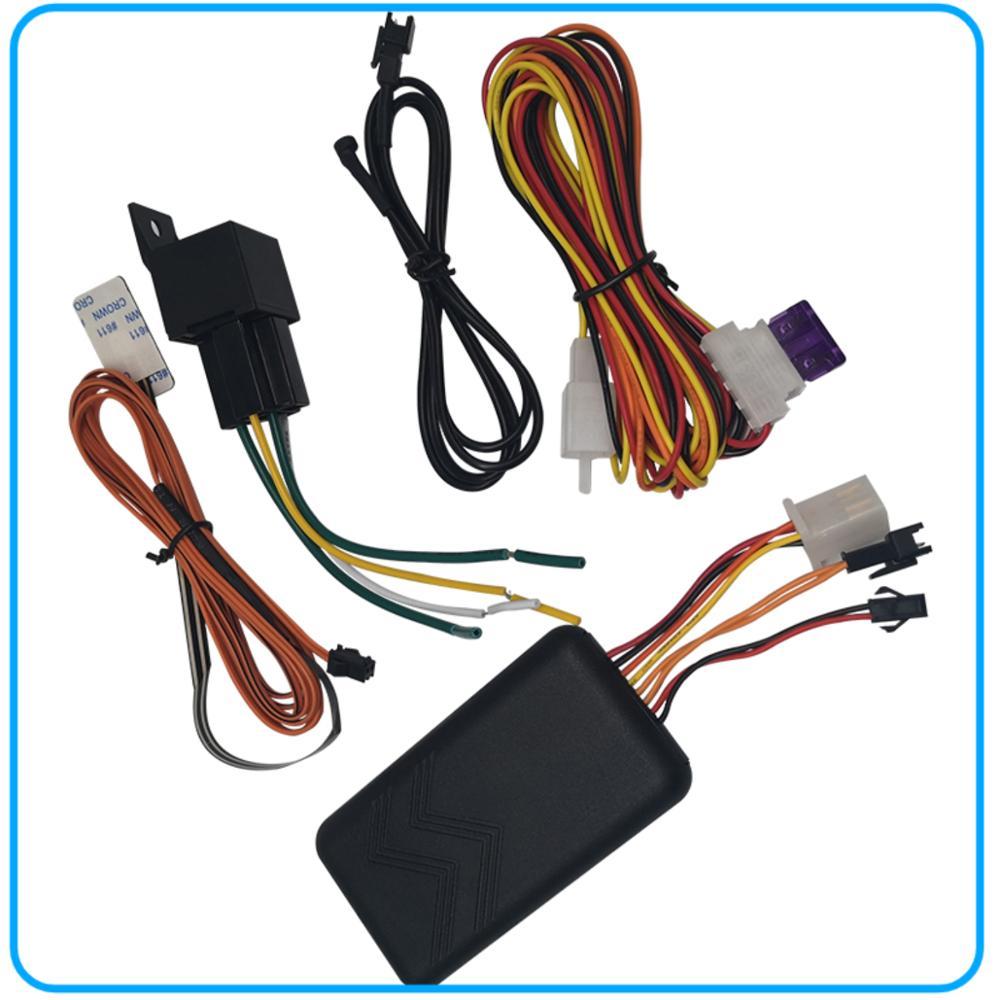 Image 4 - Garantizado 100% rastreador GPS de coche de 4 bandas GT06 Google link APLICACIÓN DE Android IOS de plataforma de alta velocidadgps tracker gt06car gps trackergps tracker -