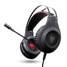 Nubwo fone de ouvido gamer n2 ps4, headset para pc gamer/nintendo switch/novo, headset com microfone telefone/xbox one