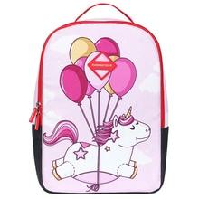 Children's School Backpack Unicorn Schoolbag for Girls Boy Kids Carton Backpack Lightweight Student Bookbag Cute Bagpack Mochila