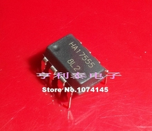 10pcs/lot  HA17555 DIP-8 IC 10pcs lot tlp557 dip 8 optical coupler oc optocoupler