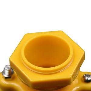 Image 5 - Brand Three Color Honey Gate Beekeeping Tool Suitable for honey bee faucet gate valve beekeeping Honey extractor door Honey Tool