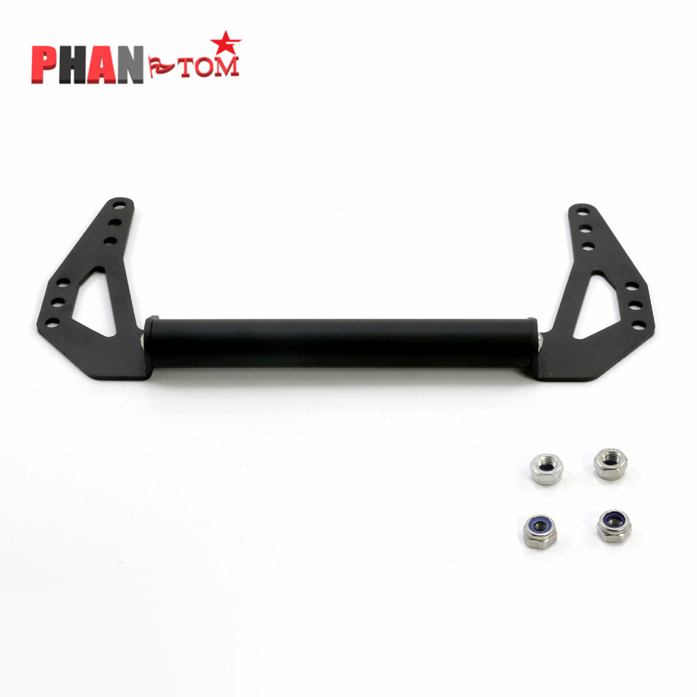AccessoriesArtudatech DL1000 <font><b>V</b></font> <font><b>Strom</b></font> Motorcycle Navigation Phone Mount Bracket For Suzuki Vstrom <font><b>DL</b></font> <font><b>1000</b></font> 2015 - 2019 image
