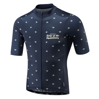 2019 Morvelo Summer Racing Breathable Ciclismo Hombre Bike Clothing Tops MTB Bicycle Clothes Short Sleeve Cycling Jersey Ropa De