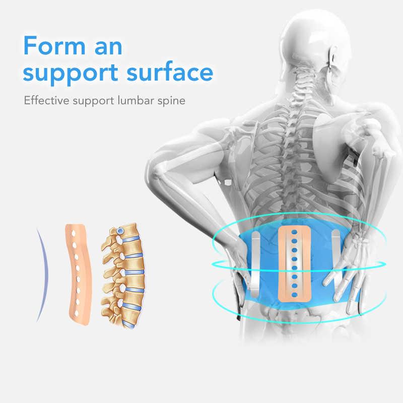 MARESE bel destek kemeri disk herniasyonu ortopedik tıbbi gerilme ağrı kesici korse geri omurga dekompresyon Brace