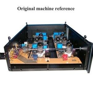 Image 5 - Tubo de vacío de circuito de D.Klimo de referencia alemana, HiFi MC MM, amplificador, preamplificador, Kit Diy