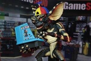 Image 4 - 7inch NECA Game Editie Gremlins Action Figure PVC Beweegbare Collectie van Speelgoed Geschenken