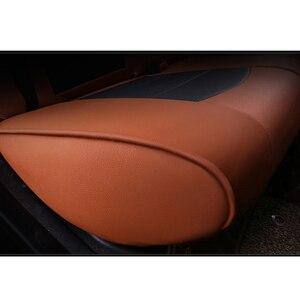 Image 5 - Kokololee de Real Cubierta de Asiento de Cuero de Coche para Audi TT R8 A1 A3 8P 8l Sportback A4 A6 A5 A7 A8 A8l Q3 Q5 Q7 Auto Accesorios