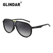 Ultralight plastik çerçeve polarize güneş gözlüğü erkekler kadınlar sürüş balıkçılık güneş gözlüğü kahverengi lentes de sol