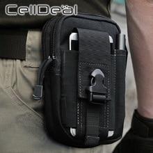 Талия рюкзак мужчины% 27 повседневная сумка дорожная кошелек водонепроницаемый ремень молния тактический открытый спорт пояс многофункциональный рюкзак телефон карман