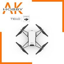 In Stock DJI Tello Mini drone 720P HD Transmission Camera APP Remote Control Fol