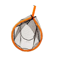 Fly Fishing Net, Bass Trout Landing Net, Folding Fishing Net, Safe Fish Catching or Releasing
