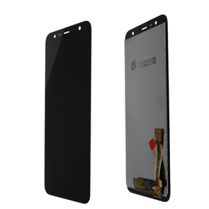 Image 5 - Orijinal 6.0 samsung LCD Galaxy J6 + J610 J610F J610FN Ekran LCD Ekran samsung için yedek J6 Artı ekran