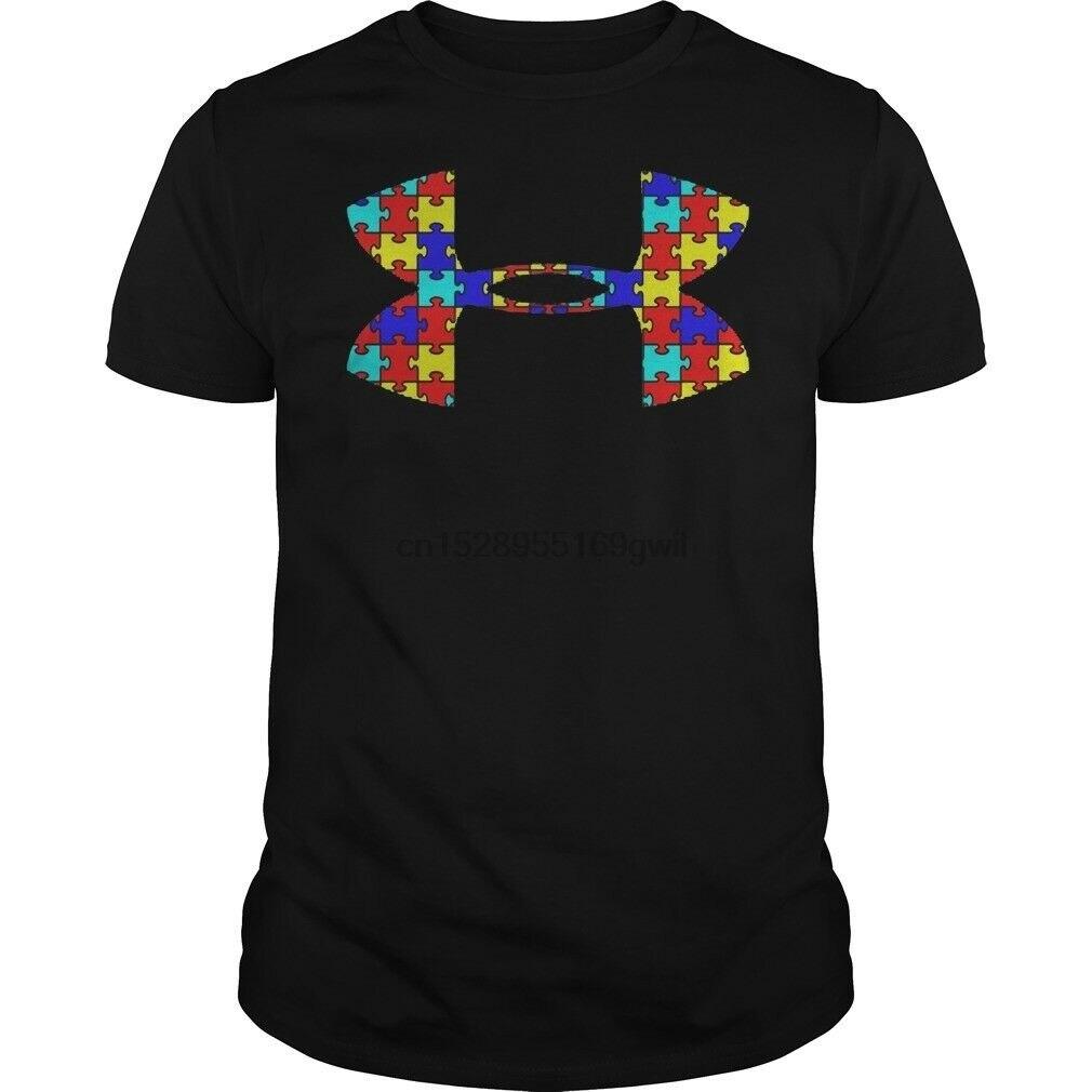 Armour Autism Under Shirt