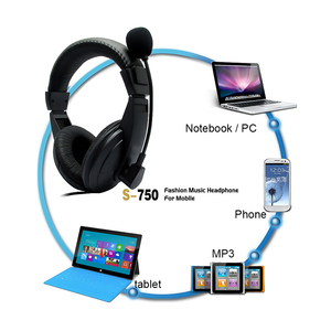 Image 5 - kebidu Adjustable Earphone 3.5mm Gaming Headphones Stereo Type Computer PC Gamers Headset With Microphones for Live Streaming