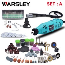 Engraver Electric Drill Dremel Mini Drill DIY Drill Grinder Engraving Pen Grinder Electric Rotary Tool Mini mill Grinding 180W