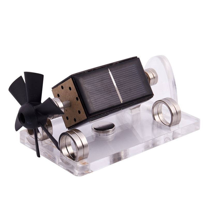 promocao modelo de levitacao netic solar levitando mendocino motor modelo educacional st41