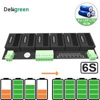 Precio https://ae01.alicdn.com/kf/Hb6e121bc1adc40d5b64c0f950409d19cr/QNBBM 6S ecualizador activo de la batería BMS balanceador para LIFEPO4 LTO polímero LMO LI NCM.jpg