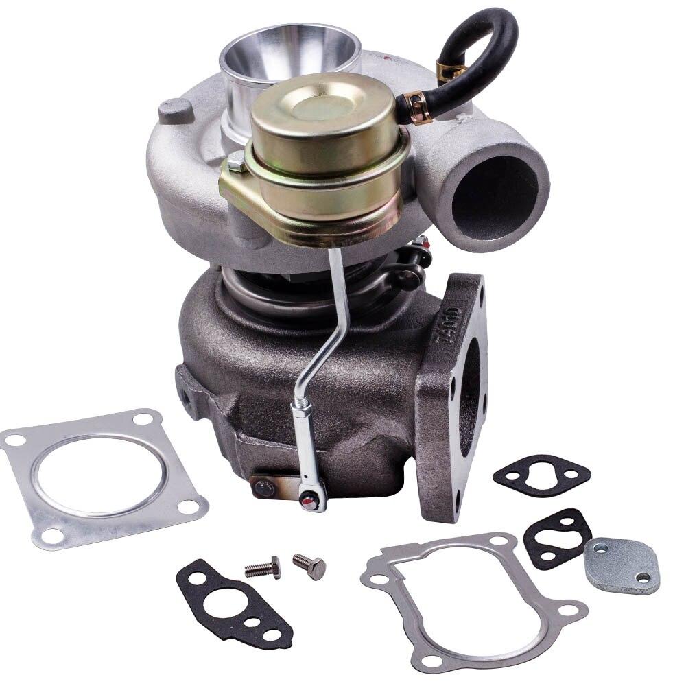 Pour TOYOTA LANDCRUISER CT26 Turbo chargeur 12HT 4.0L turbocompresseur surcompresseur Turbine 17201 74010, 1720168010