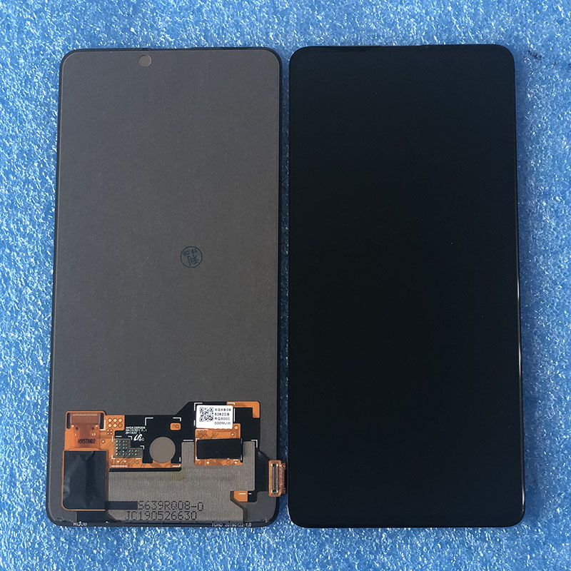 """Image 2 - Original Axinternational For 6.39""""  Xiaomi Mi 9T Pro Mi 9T/Redmi K20/K20 Pro AMOLED Display Screen+Touch Panel Digitizer-in Mobile Phone LCD Screens from Cellphones & Telecommunications"""