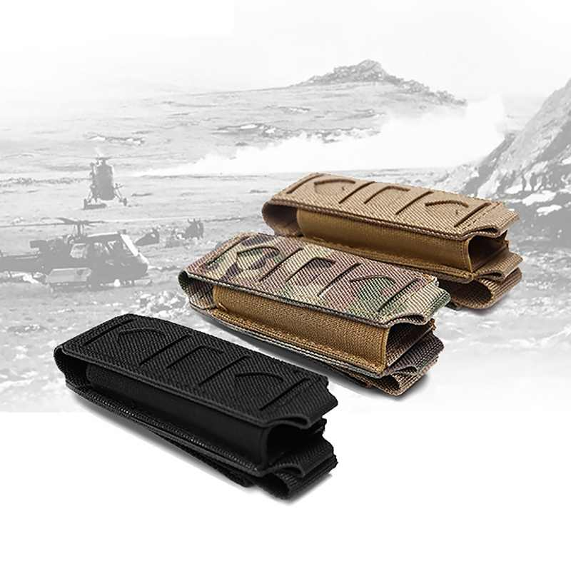 Magazine Pouch Outdoor Protective Storage Bag Case Pistol Pocket Hunting Shooting Tool Accessories Camping Equipment New