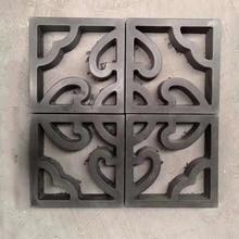 Handmade Made Wall Concrete…
